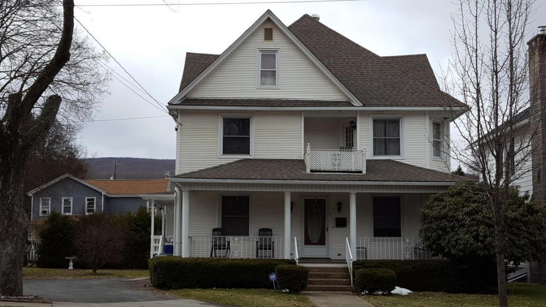 401 Washington Ave, Jermyn, PA 18433