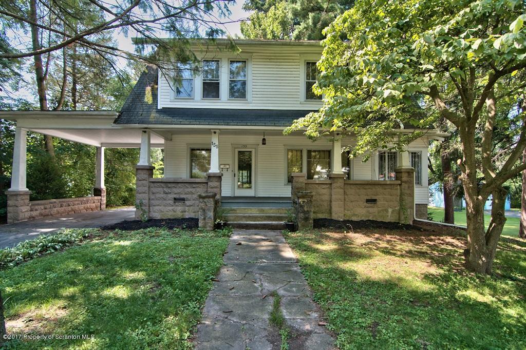 155 W Tioga St, Tunkhannock, PA 18657