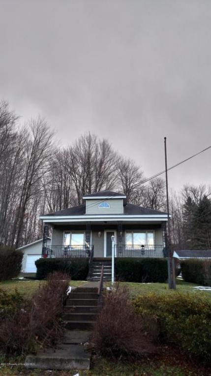 110 George St, Simpson, PA 18407