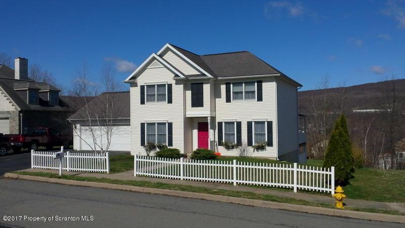 671 Laurel Road, Mayfield, PA 18433