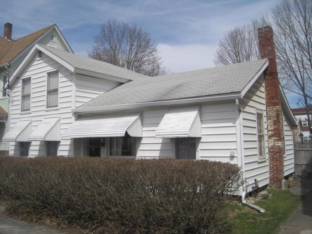 742 Jackson Avenue, Susquehanna, PA 18847