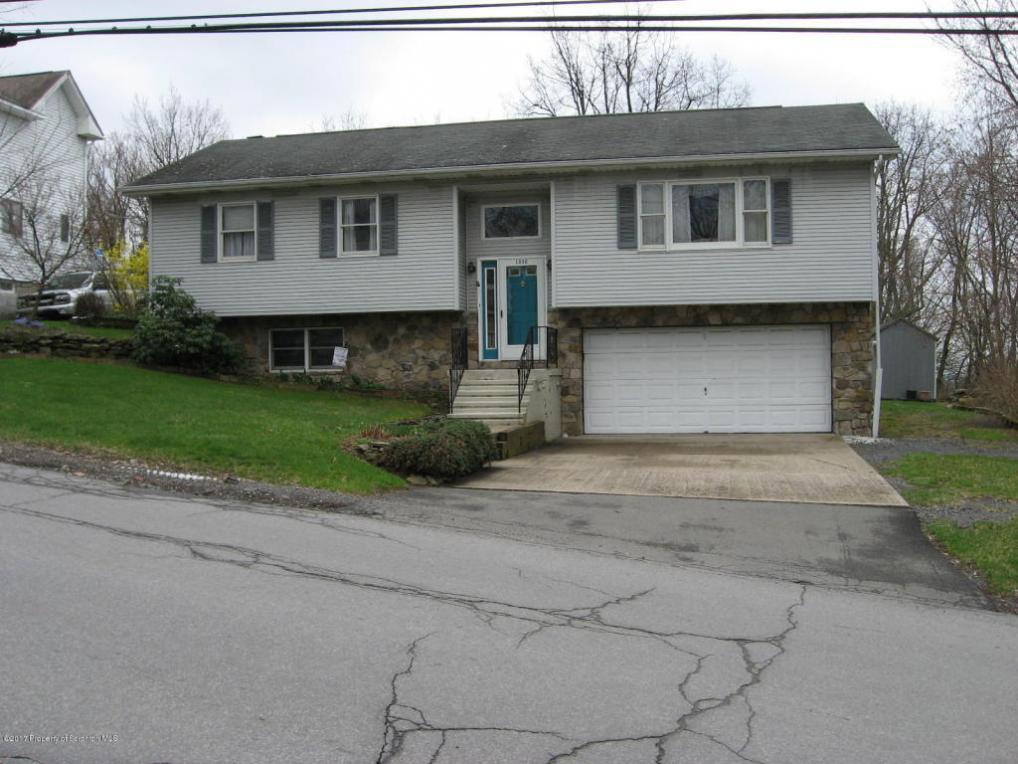 1332 E Elm St, Scranton, PA 18505