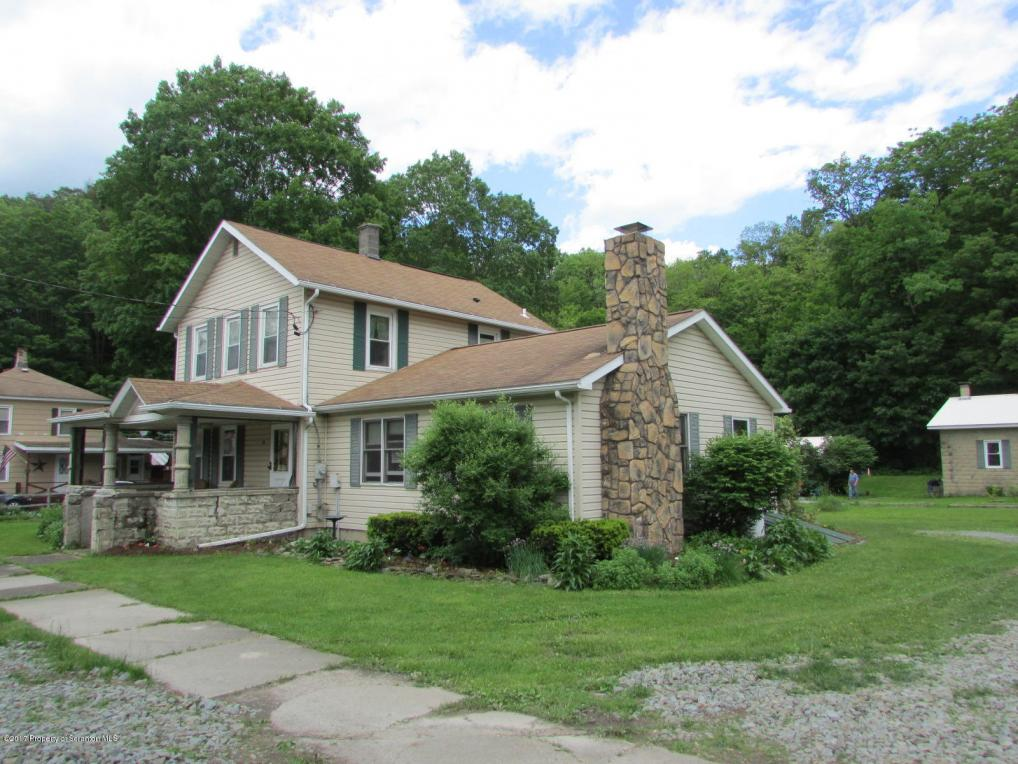 84 Smith Street, New Milford, PA 18834