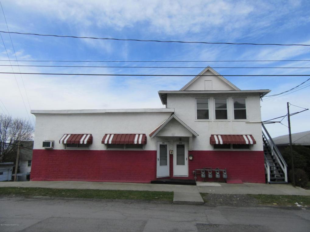 332 Crown Ave, Scranton, PA 18505