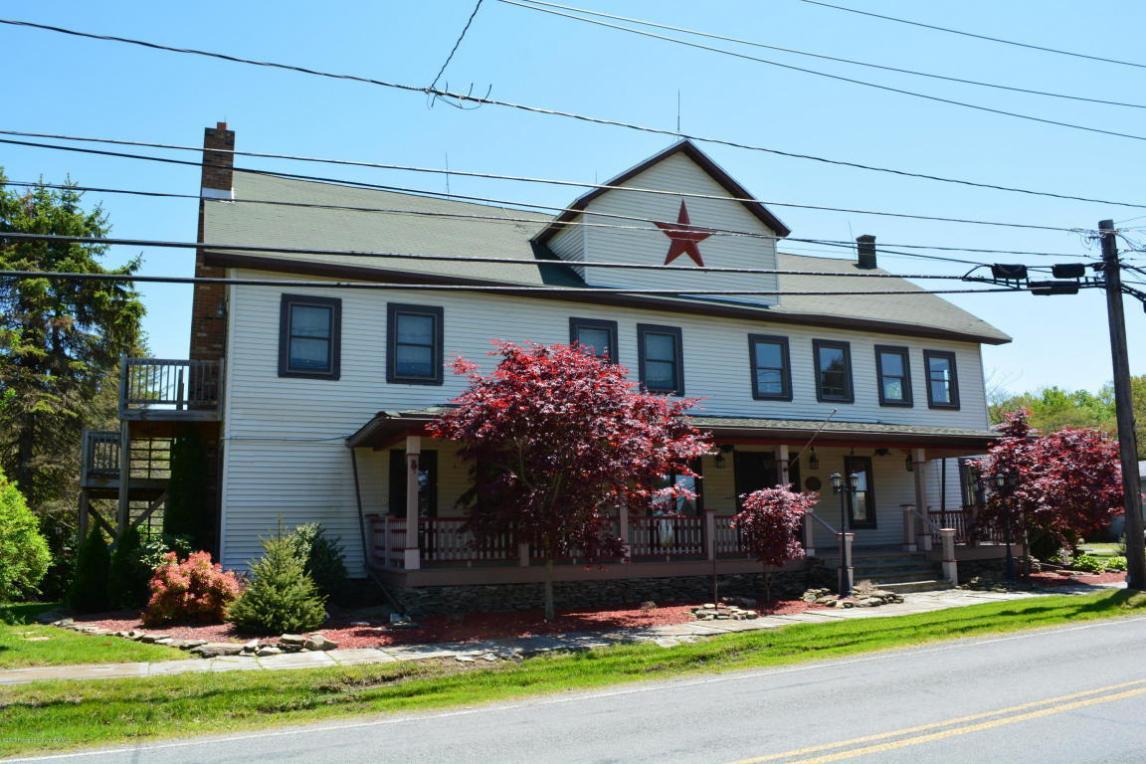 15952 Route 407 Fleetville, Factoryville, PA 18419