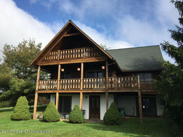 T-746 Stack Road, Thompson, PA 18465