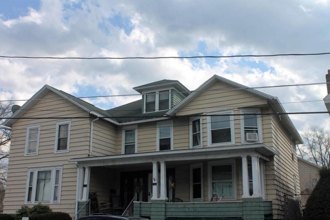 11-13 Wood St, Pittston, PA 18640