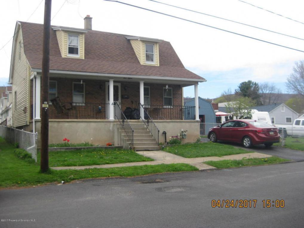 415 N Cameron Ave, Scranton, PA 18504