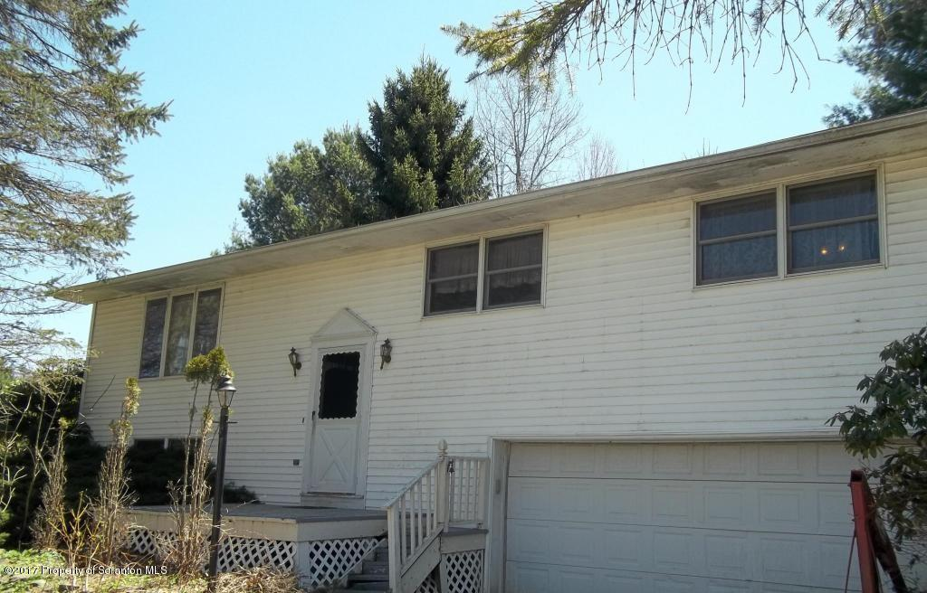 422 E Water Street, Thompson, PA 18465