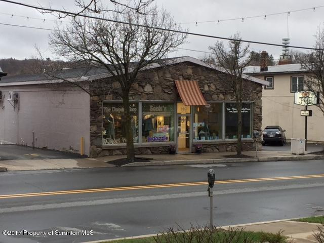 320 S State St, Clarks Summit, PA 18411