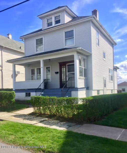 1311 Amherst St, Scranton, PA 18504