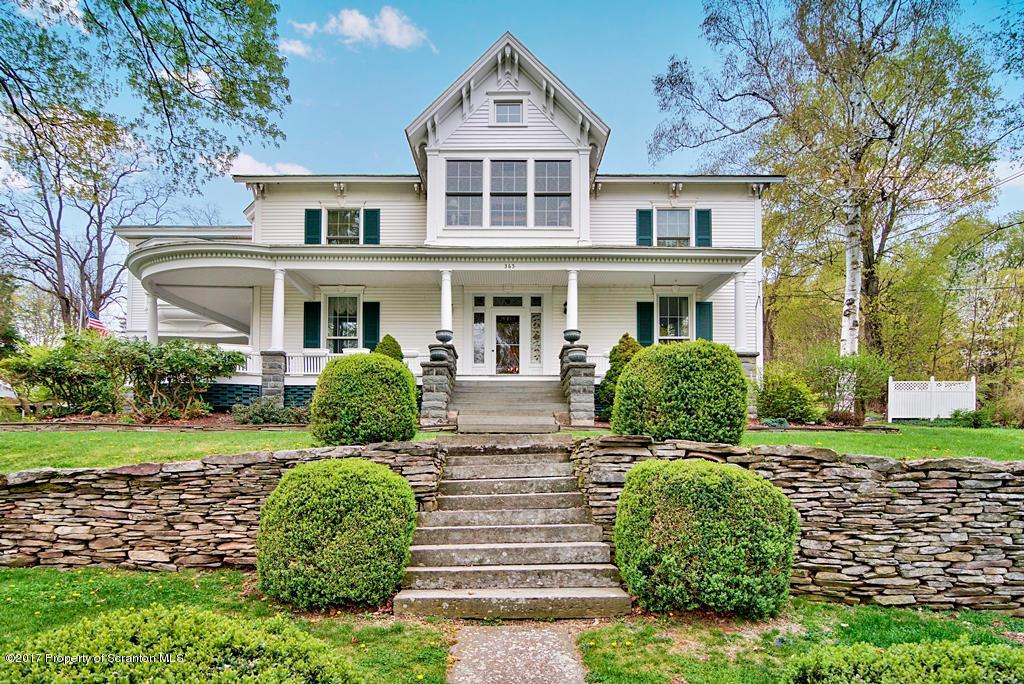 365 Lake Avenue, Montrose, PA 18801