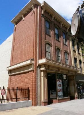 Photo of 518 Lackawanna Ave, Scranton, PA 18503