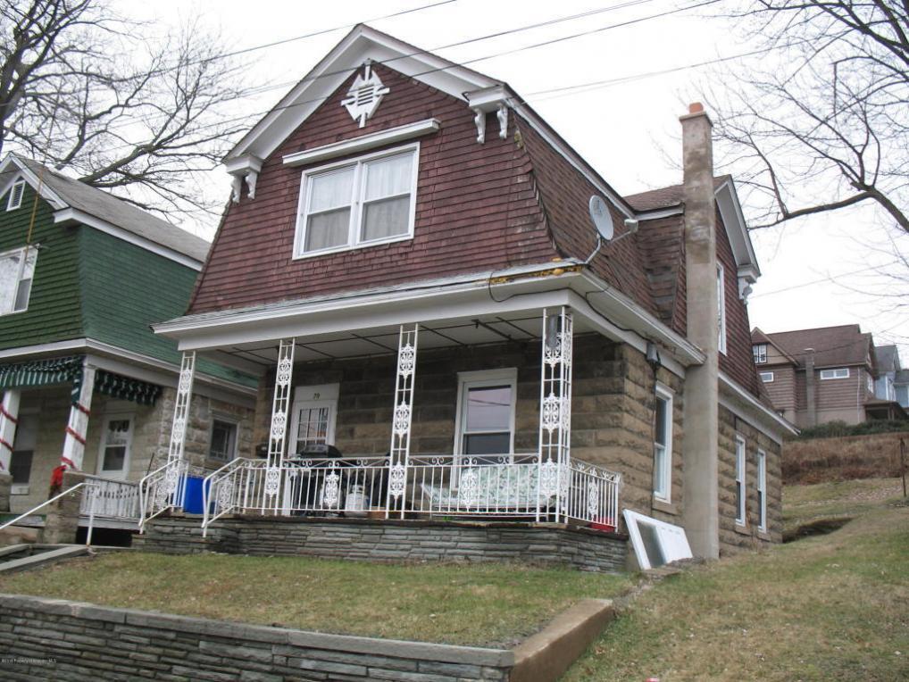 79 Grove St, Carbondale, PA 18407