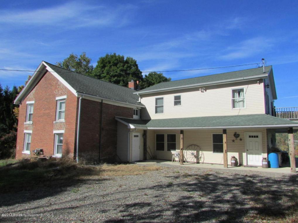 1763 Shadow Brook Drive, Montrose, PA 18801