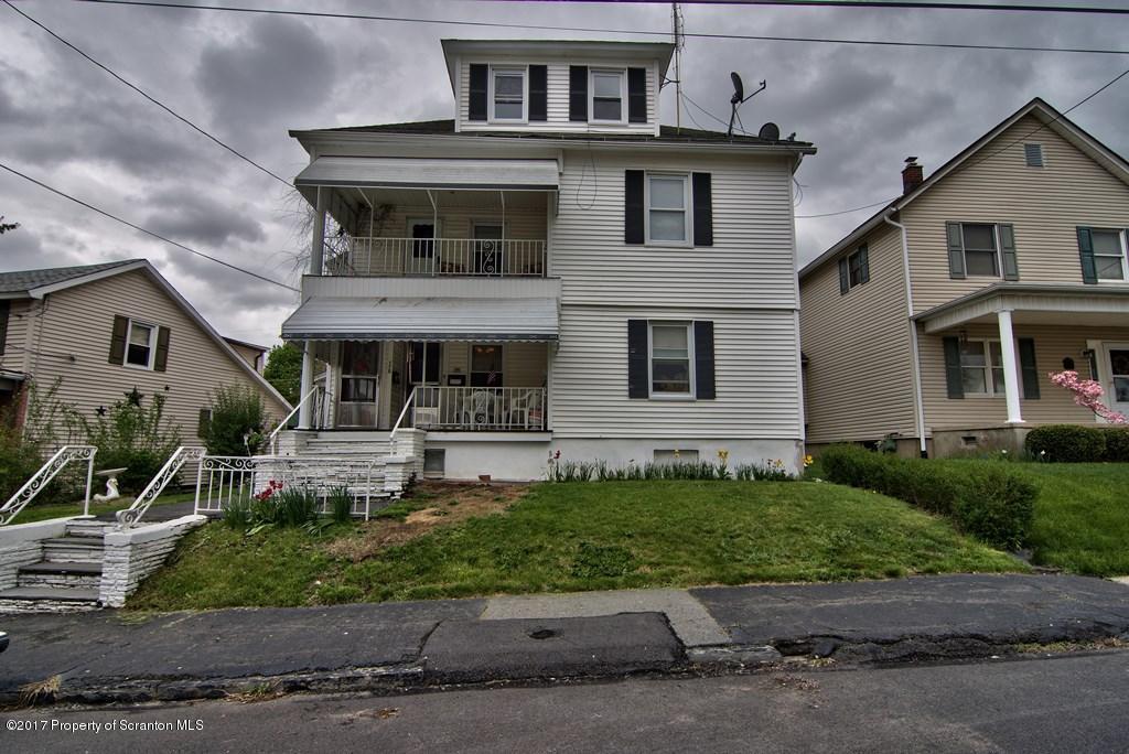 170 Terrace St, Carbondale, PA 18407