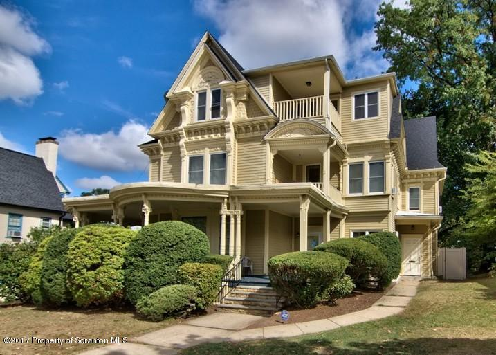 821 Olive St., Scranton, PA 18510