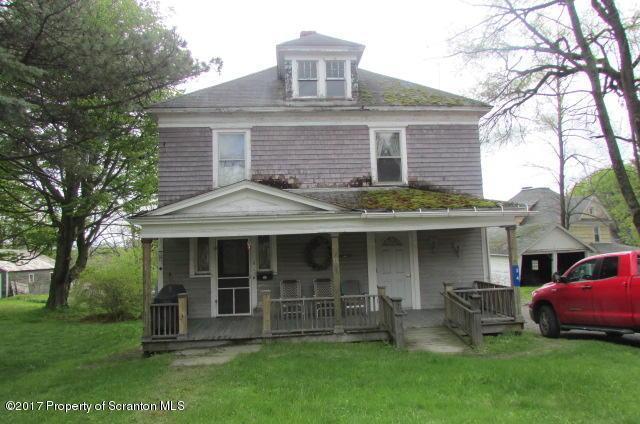 4 Grow Avenue, Montrose, PA 18801