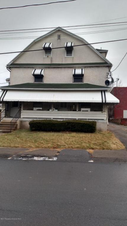 106-108 Reeves St, Dunmore, PA 18512