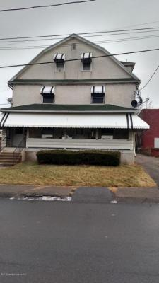 Photo of 106-108 Reeves St, Dunmore, PA 18512