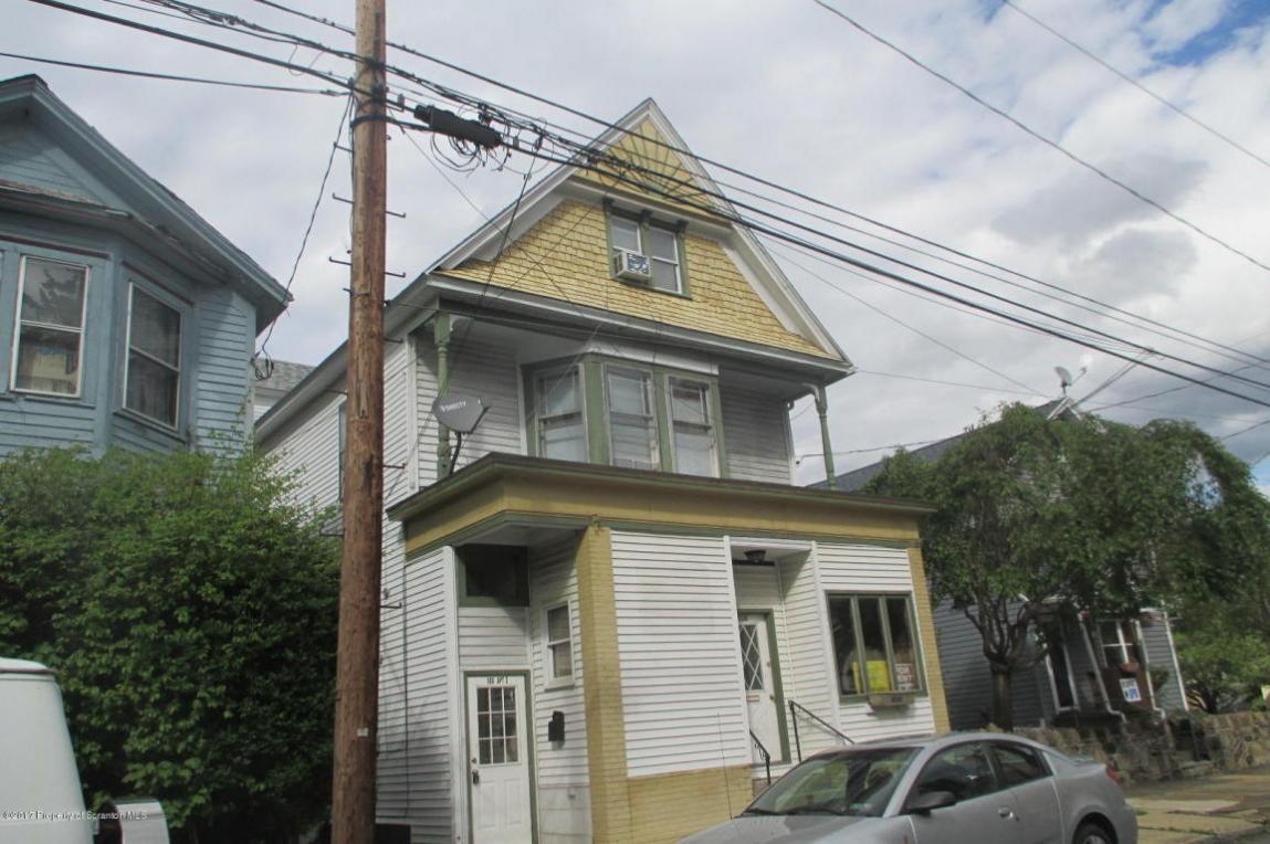 506 Broadway Ave, Scranton, PA 18504