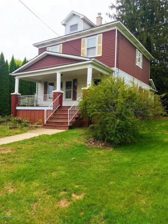 805 Susquehanna St., Forest City, PA 18421