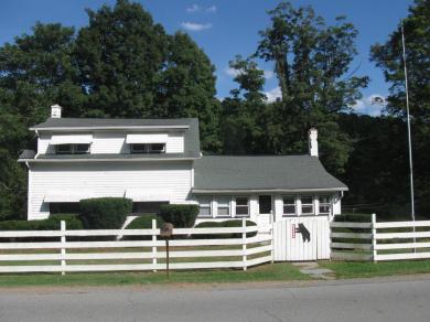 3696 Meshoppen Creek Road, Montrose, PA 18801