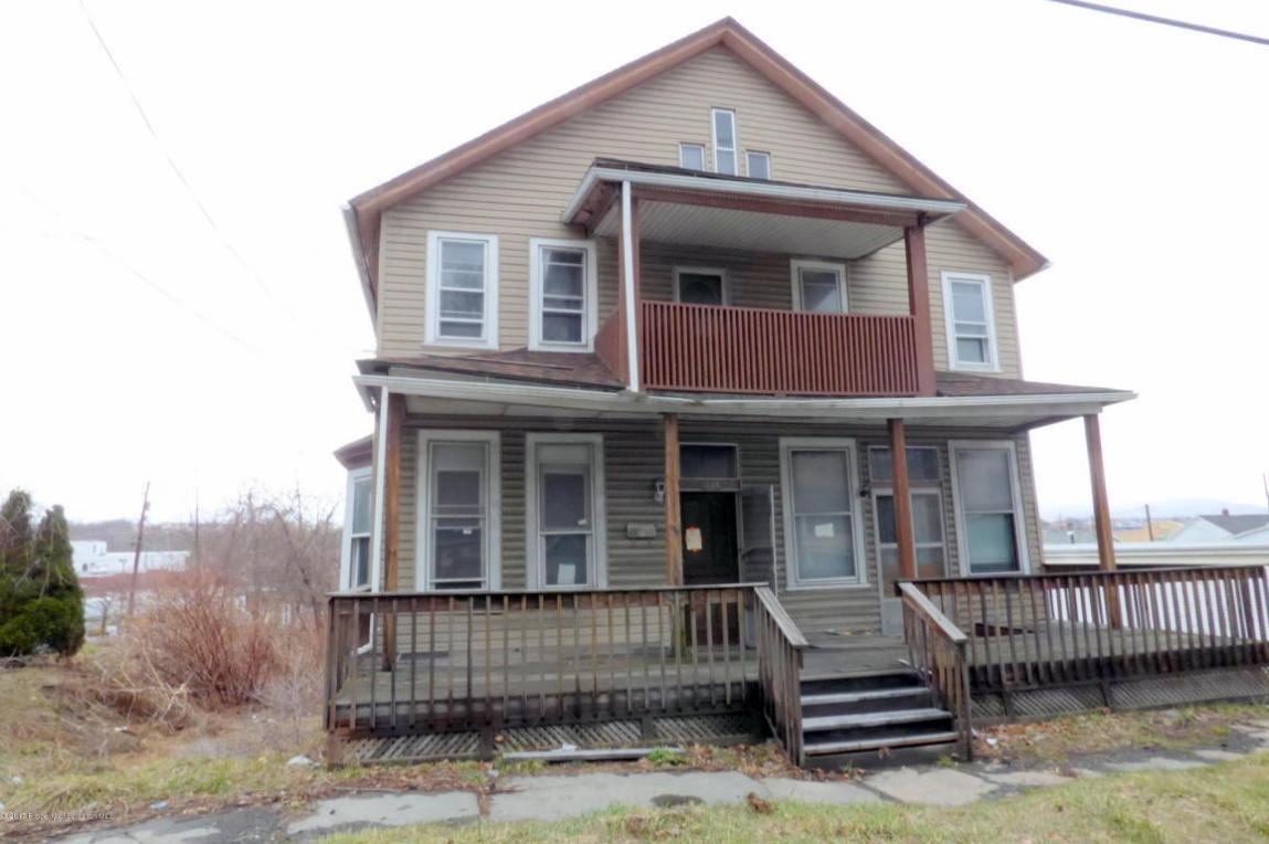 1826 Cedar Ave, Scranton, PA 18505