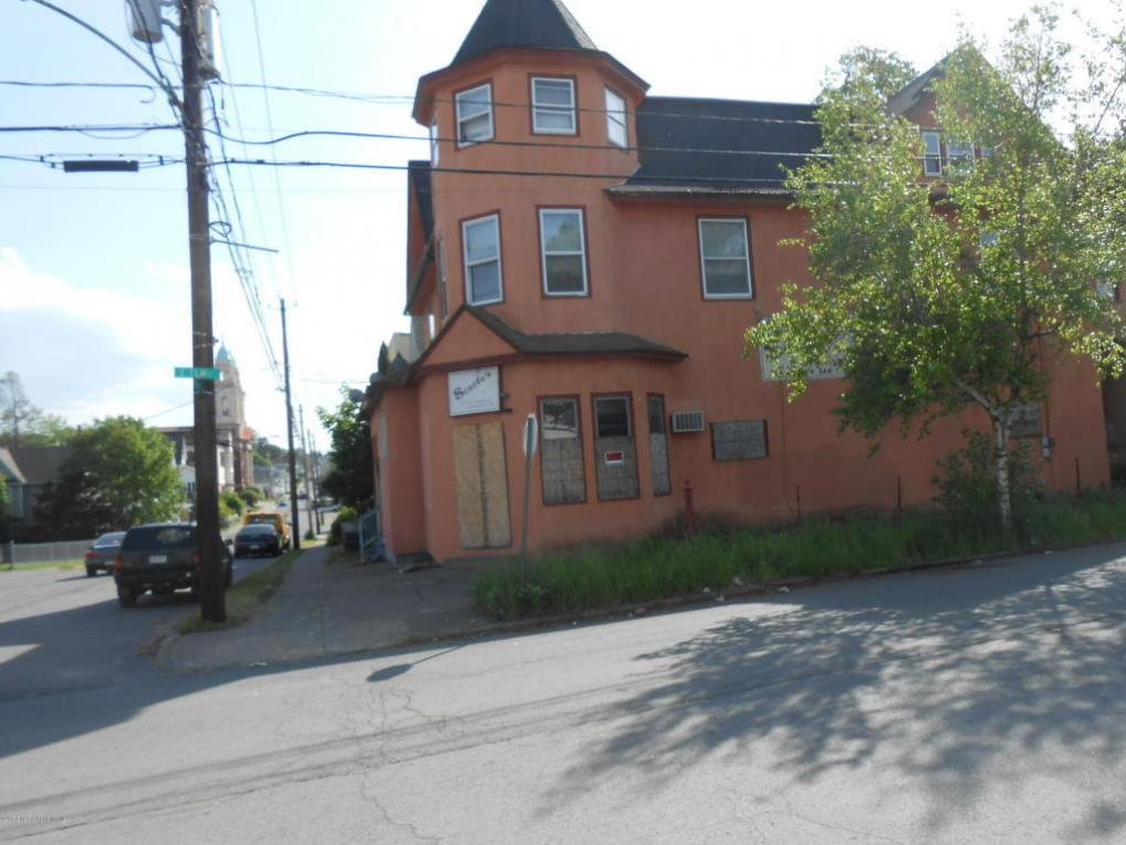 1102 Prospect Ave, Scranton, PA 18505