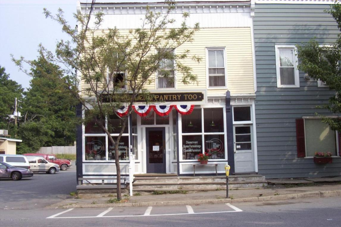 489 So. Main Street, Montrose, PA 18801