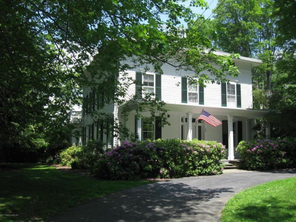 221 Lake Avenue, Montrose, PA 18801