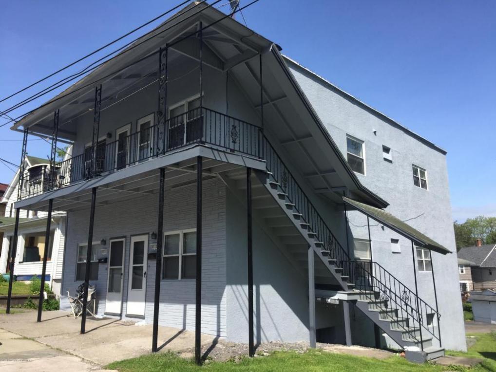 2511 -2513 Olyphant Ave, Scranton, PA 18509