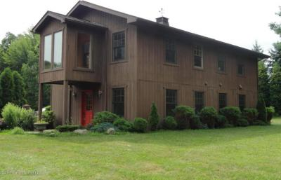 Photo of 178 Swartz Valley Road, Spring Brook Twp, PA 18444