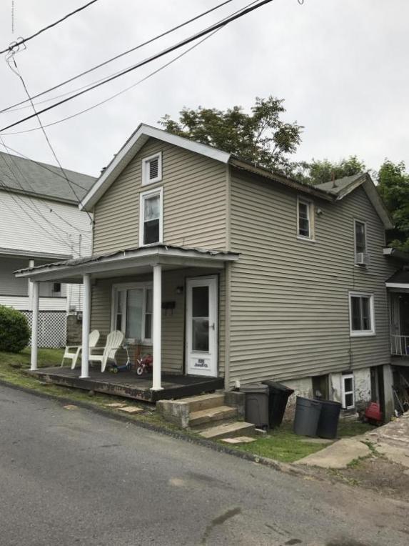 328 Aswell Ct, Scranton, PA 18504