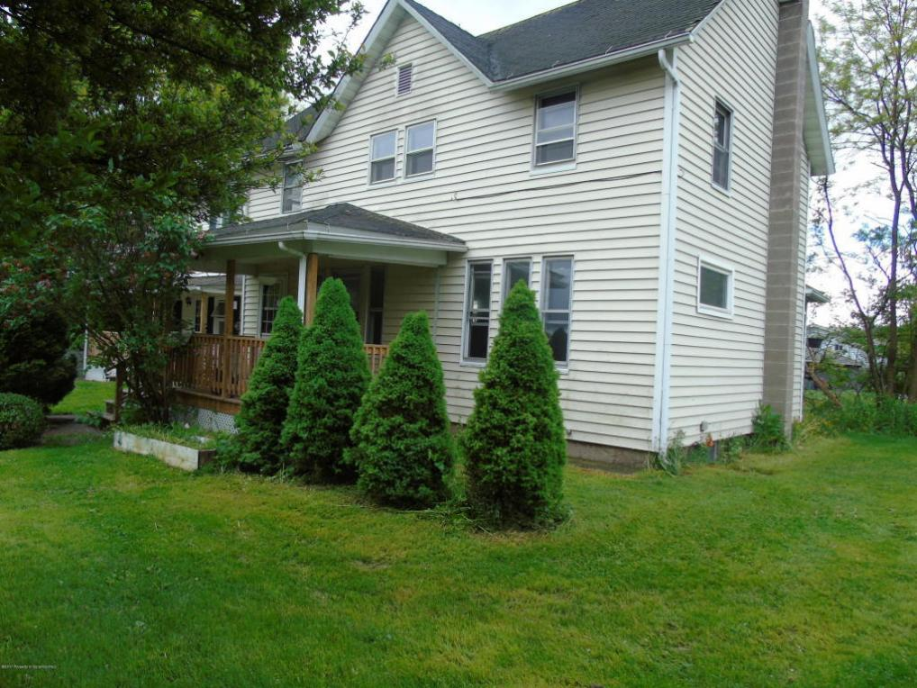 Mls 17 2365 107 Eleanor St Moscow Pa 18444