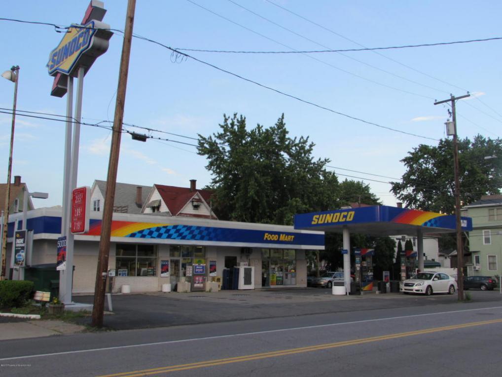 551 Moosic St, Scranton, PA 18505
