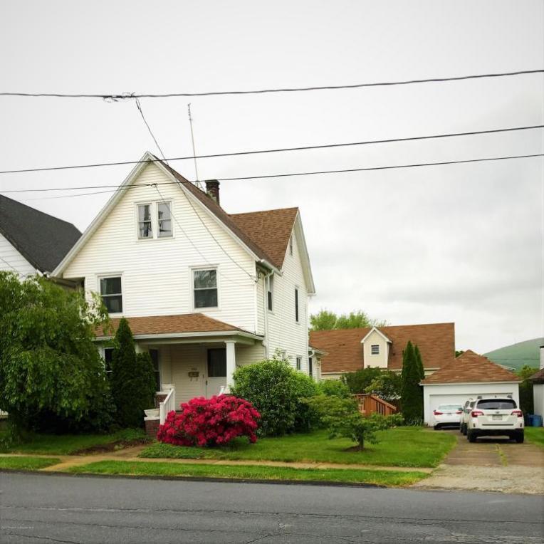 2323 Adams Ave, Scranton, PA 18509