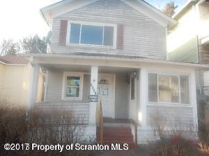 1016 Cedar Ave, Scranton, PA 18505