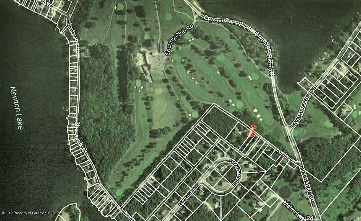 Louis Lane, Greenfield Twp, PA 18407