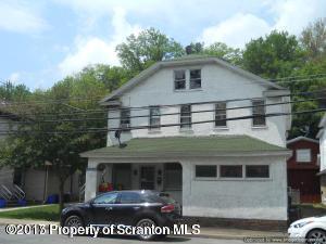 528 Main St, Archbald, PA 18403
