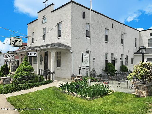501 N Main St, Old Forge, PA 18518