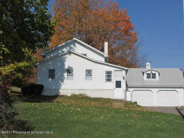 3948 Old Stage Coach Road, Wyalusing, PA 18853
