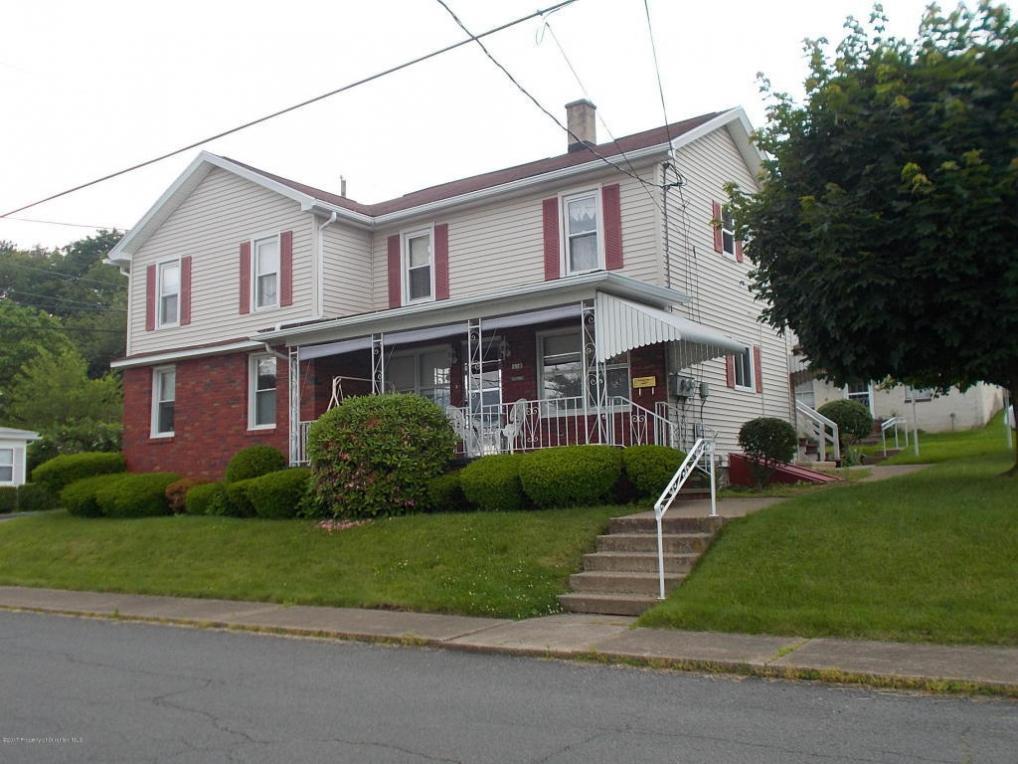 638 Grove St, Avoca, PA 18641