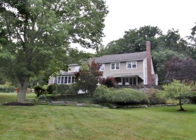 Photo of 105 Noble Rd, South Abington Twp, PA 18411