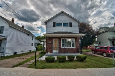 110 Jessup Ave, Jessup, PA 18434