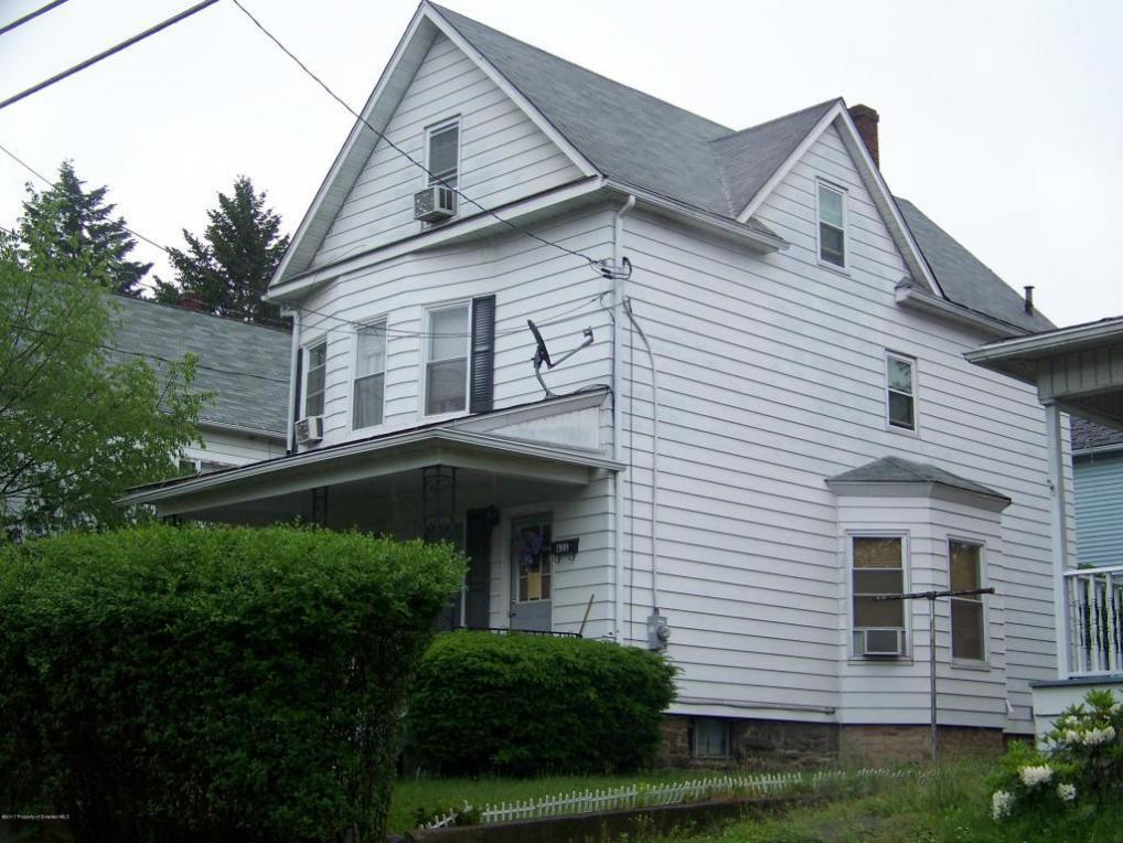 622 Prescott Ave, Scranton, PA 18510