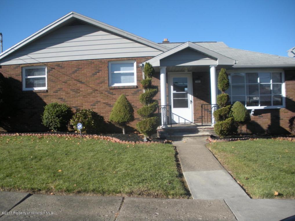 3900 Winfield Ave, Moosic, PA 18507