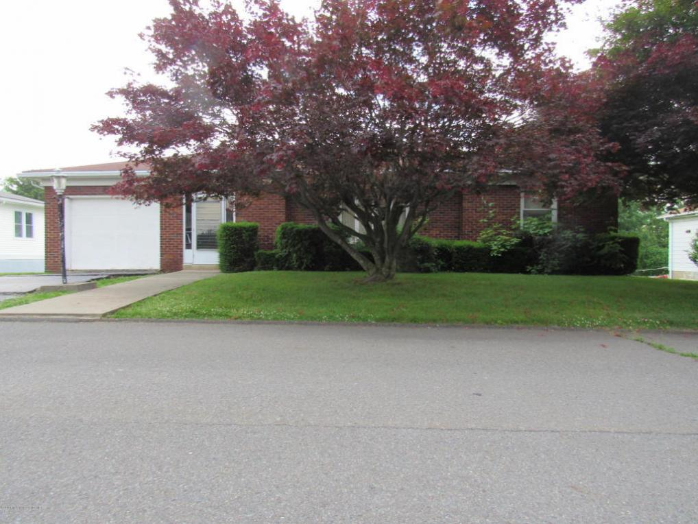 502 Powell St, Taylor, PA 18517