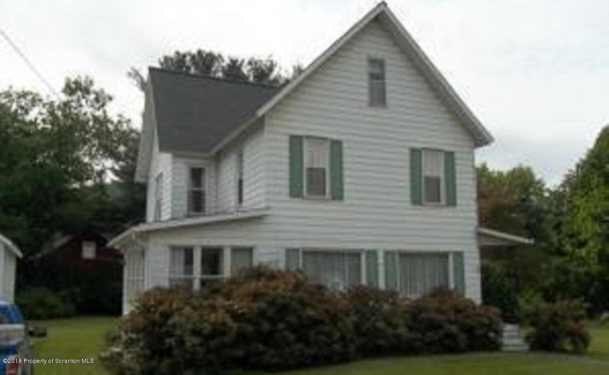 507 Church St, New Milford, PA 18834