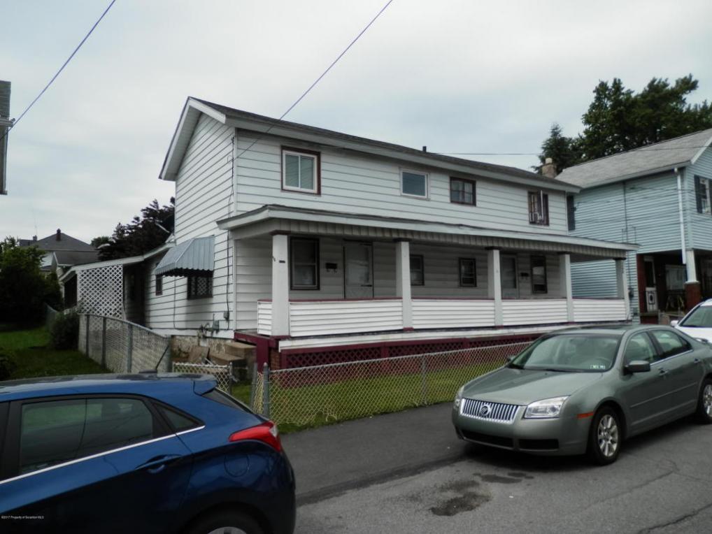 1147 1149 Eynon St, Scranton, PA 18504